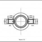 Oval Tip Biyogaz Projesi